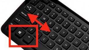 pintasan tombol keyboard