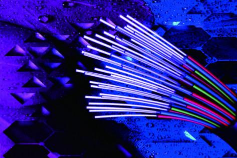 Proces Menyambung Fiber Optics