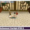 Refinement Armor Starlight HTBS Normal Ke G